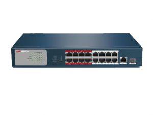 سوئیچ شبکه هایک ویژن DS-3E0318P-EM