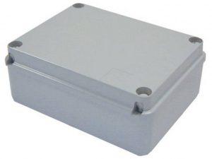 باکس پلاستیکی 10x15